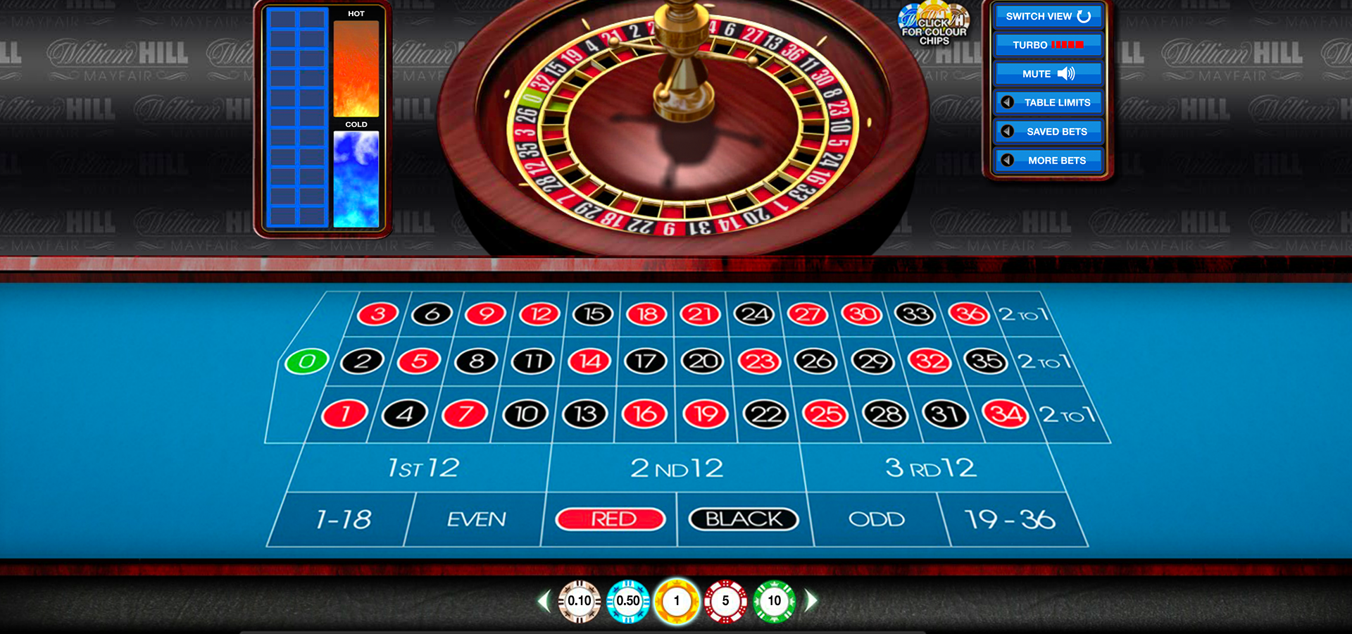 Is Online Roulette Legal in Canada?